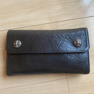 クロムハーツ(Chrome Hearts)のクロムハーツ財布(長財布)