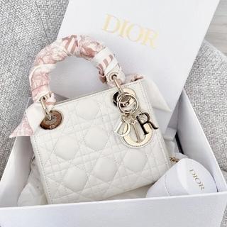Christian Dior - Lady♡ Dior レディディオール#8521
