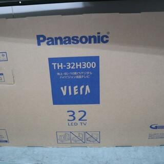 Panasonic - パナソニック32型テレビ TH-32H300