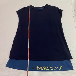 ニシマツヤ(西松屋)の授乳服 Mサイズ(マタニティトップス)