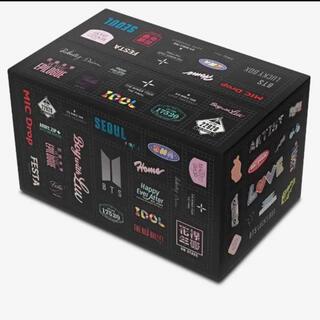 防弾少年団(BTS) - BTS ラッキーボックス lucky box 2021