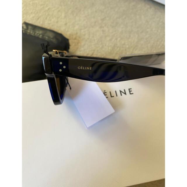 celine(セリーヌ)のCELINE サングラス レディースのファッション小物(サングラス/メガネ)の商品写真