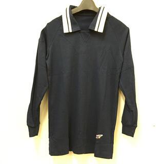 アシックス(asics)の◎ asics 長袖 ポロシャツ スポーツウェア ◎S1461(ポロシャツ)