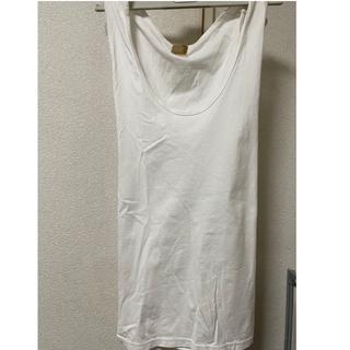 ドゥーズィエムクラス(DEUXIEME CLASSE)のドゥーズィエムクラス 一癖アリデザインタンク(Tシャツ(半袖/袖なし))