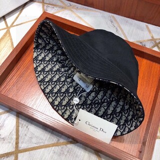 DIOR帽子 ディオールバケットハット