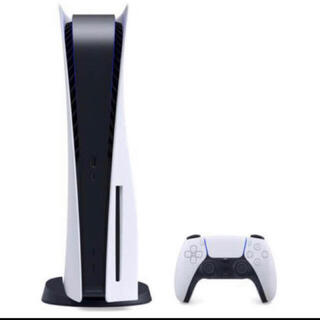 SONY - PlayStation 5 本体 新品  未開封  早い者勝ち