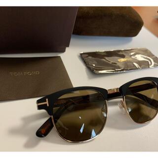 トムフォード(TOM FORD)のtomford TF623S 02J(サングラス/メガネ)