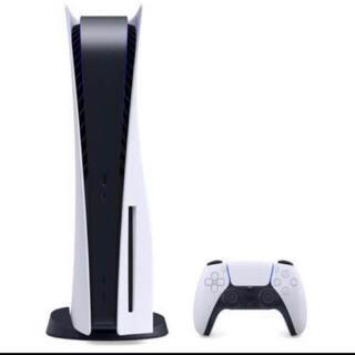 SONY - PlayStation 5 本体 2台セット  新品未開封