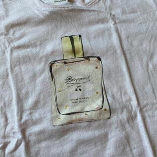 Bonpoint - 【美品】ボンポワン 香水 Tシャツ 6A