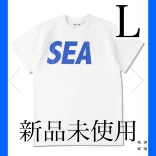 新品未使用 ウィンダンシー  Tシャツ Lサイズ 当選