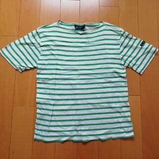 SAINT JAMES - 送料込み!セントジェームス Tシャツ