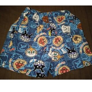 アンパンマン(アンパンマン)の子供服 甚平 アンパンマン 100サイズ(甚平/浴衣)