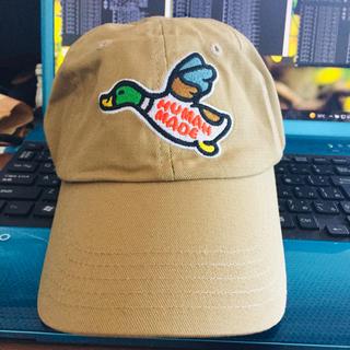 Human made 帽子 キャップ