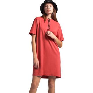 ザノースフェイス(THE NORTH FACE)のノースフェイスWoodside Hemp Tee Dress - Women's(ひざ丈ワンピース)