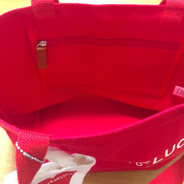 DEAN & DELUCA(ディーンアンドデルーカ)のDEAN & DELUCA  トートバッグ レディースのバッグ(トートバッグ)の商品写真
