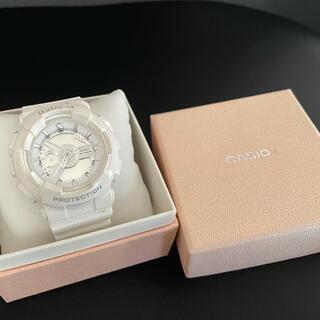 カシオ(CASIO)の腕時計(腕時計)