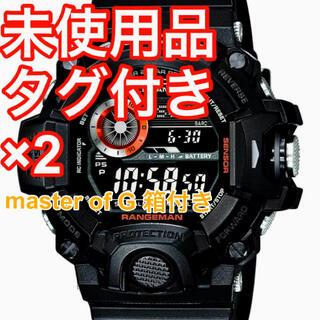 G-SHOCK - G-SHOCK GW-9400BJ-1JF