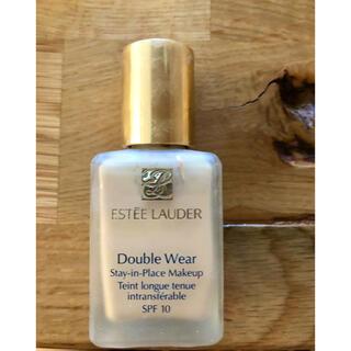 Estee Lauder - エスティローダー リキッドファンデーション #36
