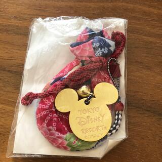 ディズニー(Disney)のTDR イベント 帯飾り(和装小物)
