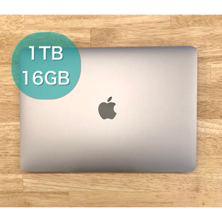 Mac (Apple) - 【保証あり/1TB】MacBook Pro  2020 CTOモデル