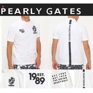 PEARLY GATES パーリーゲイツ メンズ用  ゴルフウエア Mサイズ 4