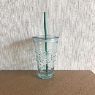 Starbucks Coffee - スターバックス スタバ スペイン ガラスタンブラー