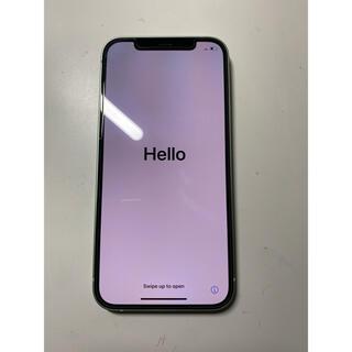 Apple - iPhone12 128GB グリーン SIMフリー 美品