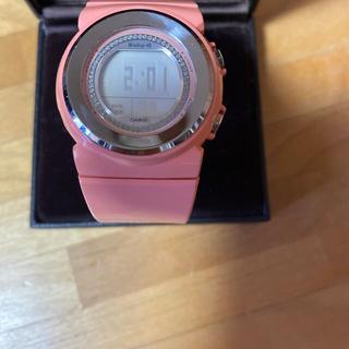 ベビージー(Baby-G)のカシオ ベビーG  BGD-103 ジェミーダイアルシリーズ(腕時計)