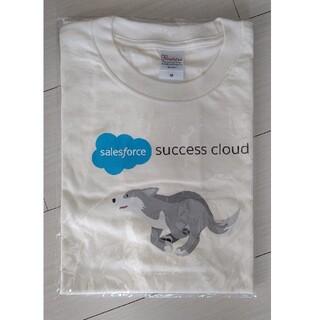 セールスフォースMサイズTシャツ