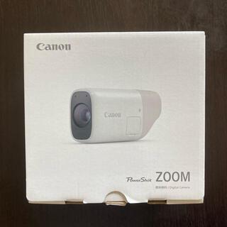Canon - キャノン Canon Power Shot ZOOM