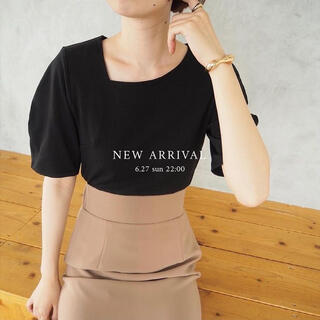 Acka  asymmetry t-shirt