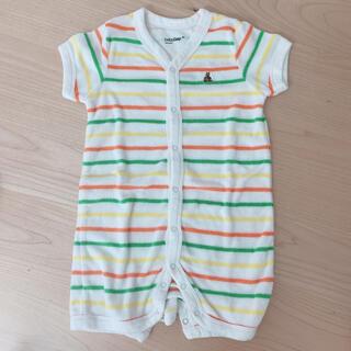 babyGAP - baby GAP ロンパース(80サイズ)