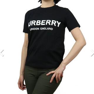 バーバリー(BURBERRY)のバーバリー(BURBERRY) レディース-Tシャツ(Tシャツ(半袖/袖なし))