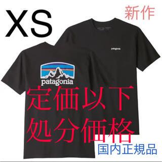 patagonia - 最新2021 パタゴニア Tシャツ 人気XS 新品未使用品