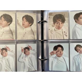 BTS ジョングク ミニフォト セット