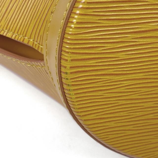 LOUIS VUITTON(ルイヴィトン)のルイ・ヴィトン サンジャック ショッピング レディース 【中古】 レディースのバッグ(ショルダーバッグ)の商品写真