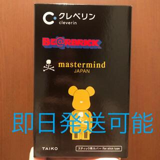 マスターマインドジャパン(mastermind JAPAN)のcleverin BE@RBRICK mastermind JAPAN (その他)