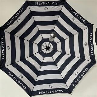 パーリーゲイツ(PEARLY GATES)の新品★パーリーゲイツ UV アンブレラ (UNISEX)ゴルフ傘(傘)