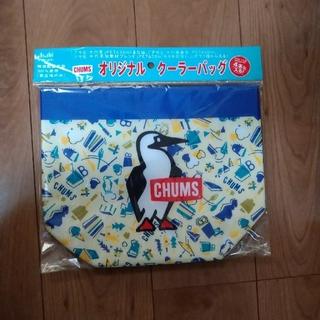 CHUMS - CHUMS オリジナルクーラーバッグ