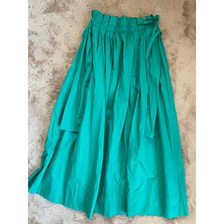 BRAHMIN - BRAHMIN ブラーミン スカート サイズ38