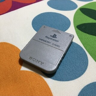 PlayStation - プレステ メモリーカード 4枚