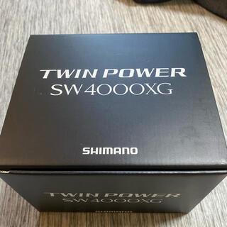 SHIMANO - シマノ 21 ツインパワー  SW4000XG