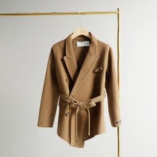 Dior - 新品 Diorディオールウールコート