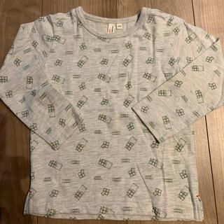 サマンサモスモス(SM2)の新品未使用 SM2 長袖Tシャツ(Tシャツ/カットソー)