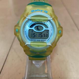 ベビージー(Baby-G)のBABYーG  BGー151 (腕時計)