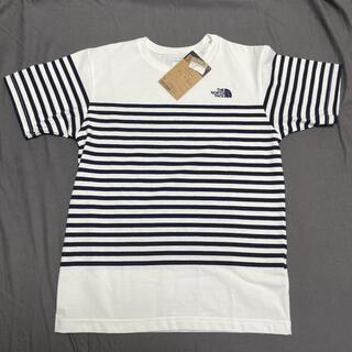 THE NORTH FACE - ノースフェイス Tシャツ Sサイズ