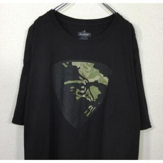 XLARGE - 【ゴリラプリント】エクストララージ XLARGE 半袖Tシャツ 迷彩