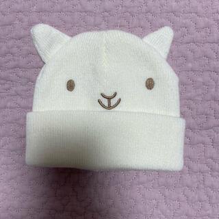 ニシマツヤ(西松屋)の*西松屋 ベビー帽子*(帽子)