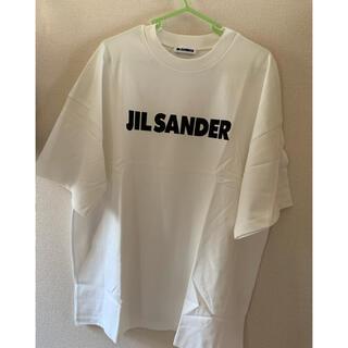 Jil Sander - ジルサンダー tシャツ メンズ レディース 新品