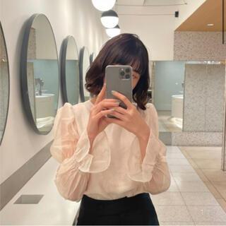 STYLENANDA - nugu 22 candy floss puff blouse